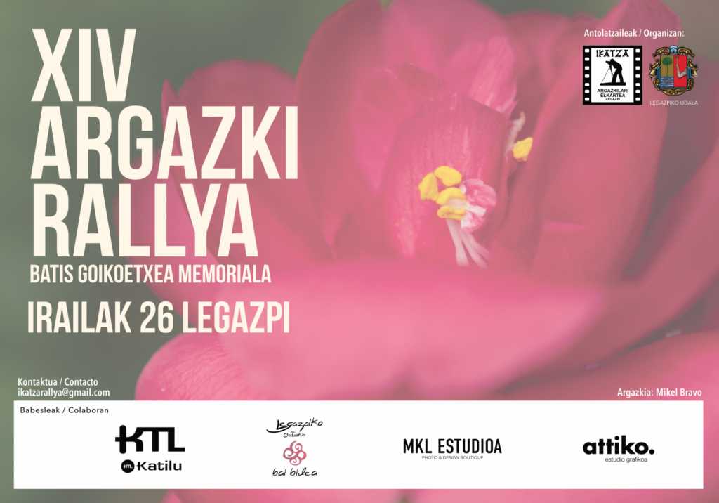 Ikatza_Argazki Rallya_2021_Batis_Goikoetxea_Memoriala